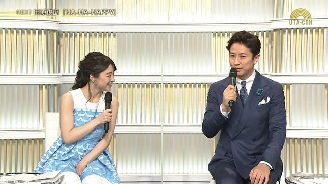 赤木野々花 日本人のおなまえ うたコン どーも、NHK 14