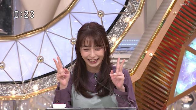 宇垣美里 生活笑百科 THEカラオケ★バトル サタデープラス 4