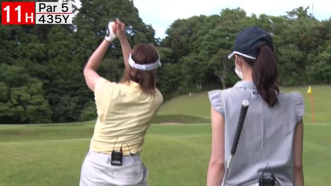 稲村亜美 ドラコン女王への道 12