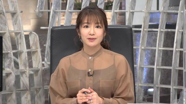 長野美郷 プライムニュース 6