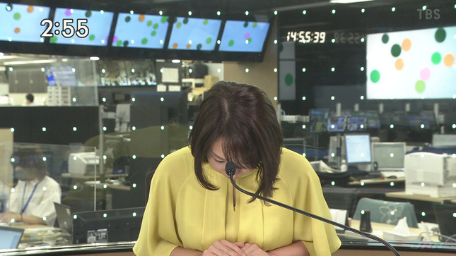 出水麻衣 ひるおび! TBSニュース 14