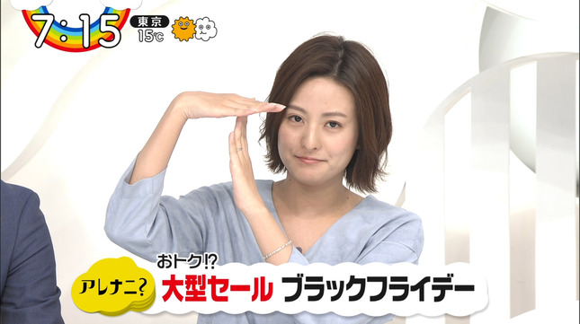 徳島えりか ZIP! 7