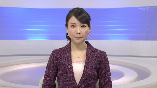 守本奈実 NHKニュース7 02