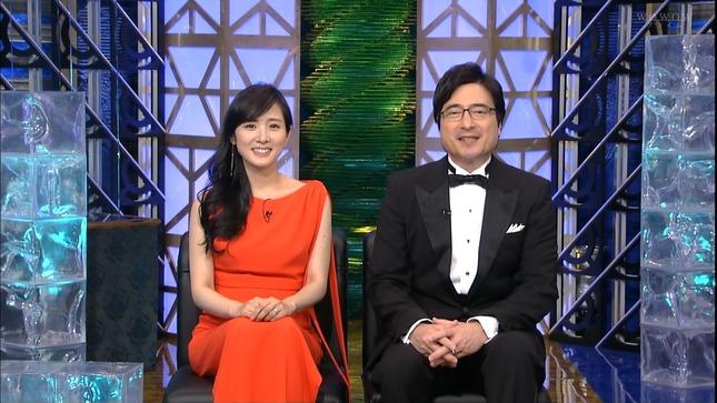 高島彩 生中継! 第88回アカデミー賞授賞式 15