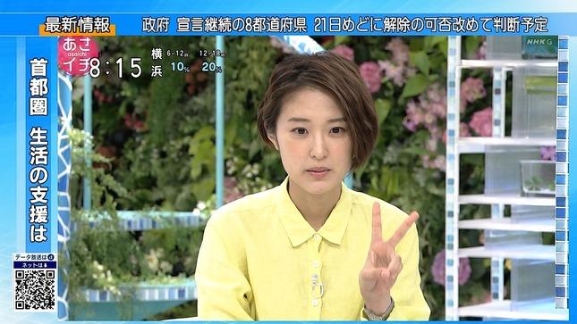 近江友里恵 あさイチ 13
