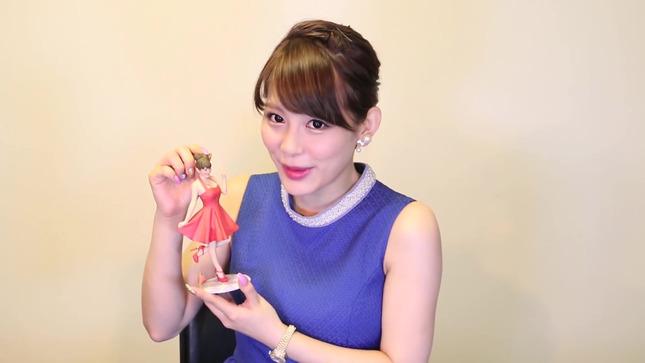 美馬怜子 3Dプリントフィギュア 20