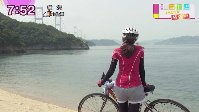 千葉美乃梨 おはよう日本 10