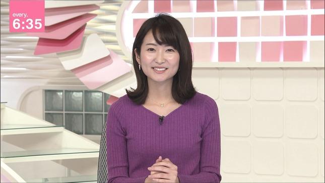 中島芽生 NewsEvery 12
