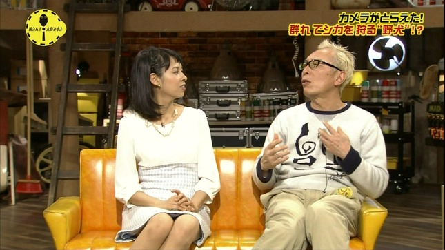久保田祐佳 所さん!大変ですよ 09