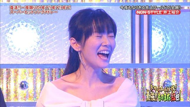 高島彩 最強!ものまね紅白!史上初の頂上決戦スペシャル 03