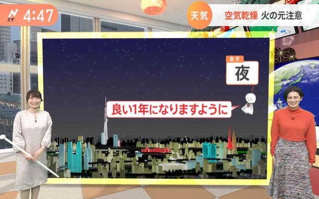 ホラン千秋 Nスタ 7