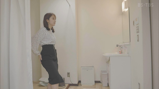 日比麻音子 スイモクチャンネル 7