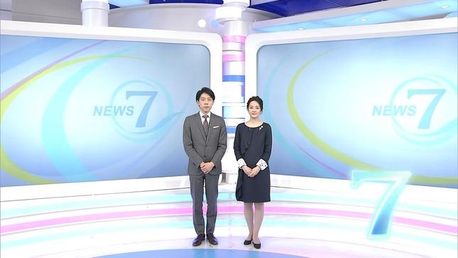 鈴木奈穂子 NHKニュース7 3