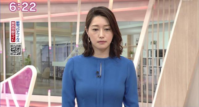 牛田茉友 ニュースほっと関西 NHKニュース 6