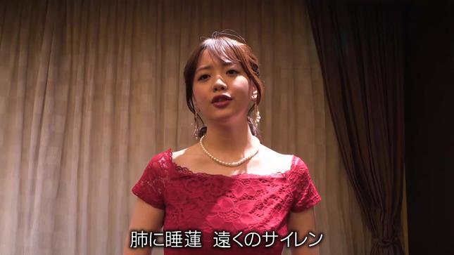 テレビ東京アナウンサーBAND 15
