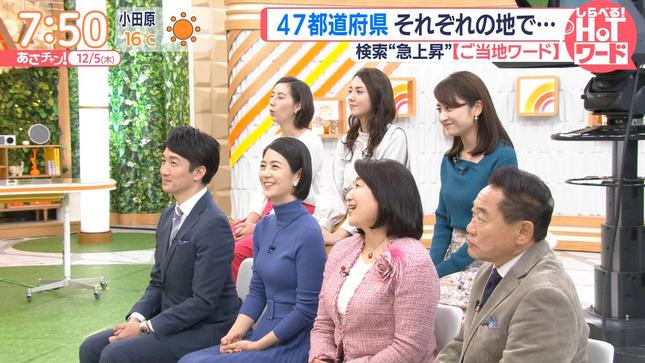 夏目三久 あさチャン! 24