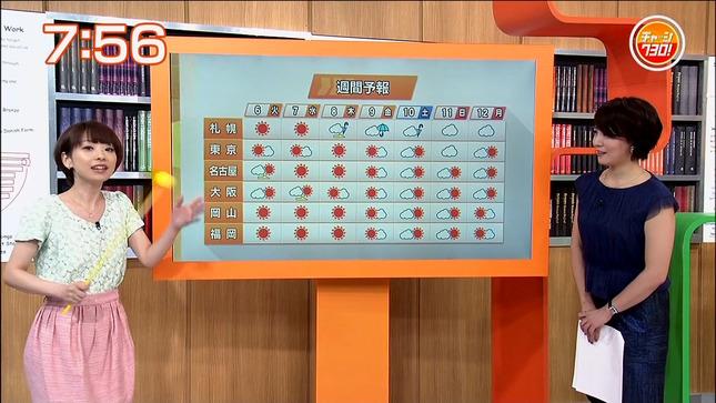大橋未歩 チャージ730! 18