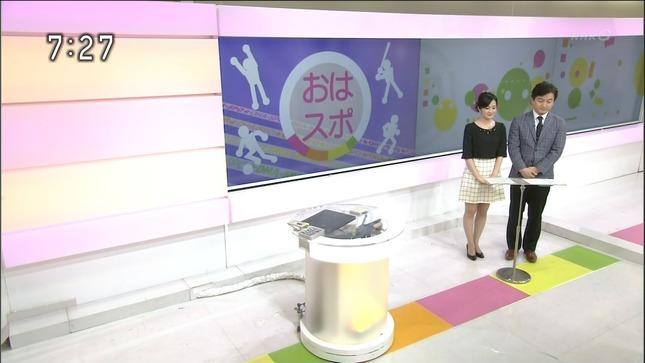 鈴木奈穂子 おはよう日本 西堀裕美 14