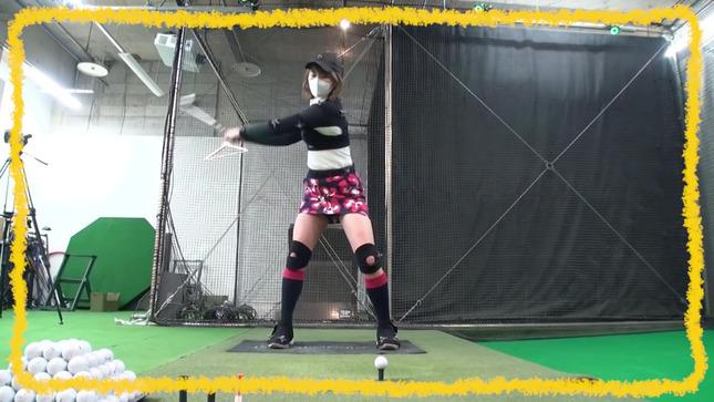 稲村亜美 ドラコン女王への道 17