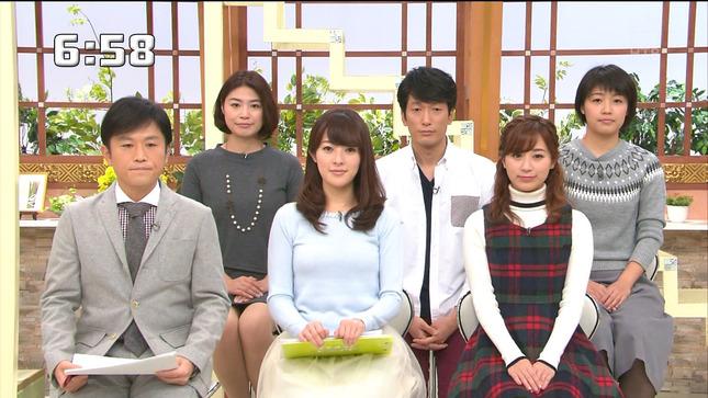 大野恵 石沢綾子 イチオシ!モーニング 01