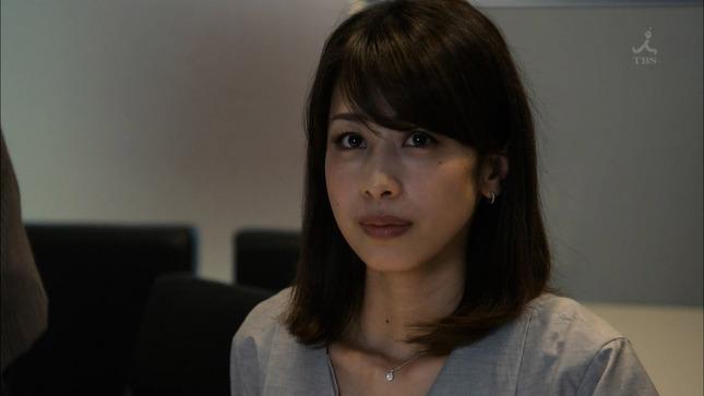 加藤綾子 ブラックペアン 第3話 13