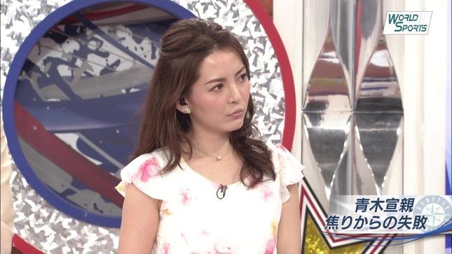 深津瑠美 ワールドスポーツMLB 13