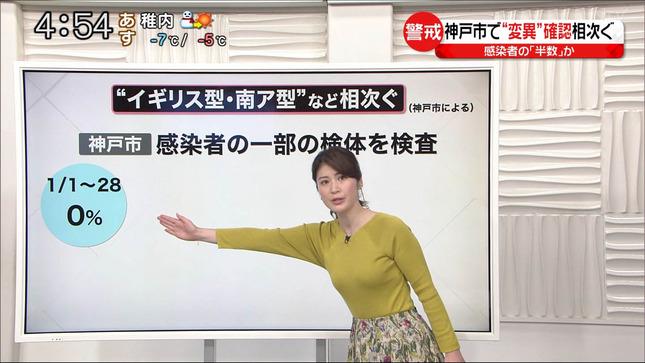 鈴江奈々 news every 8