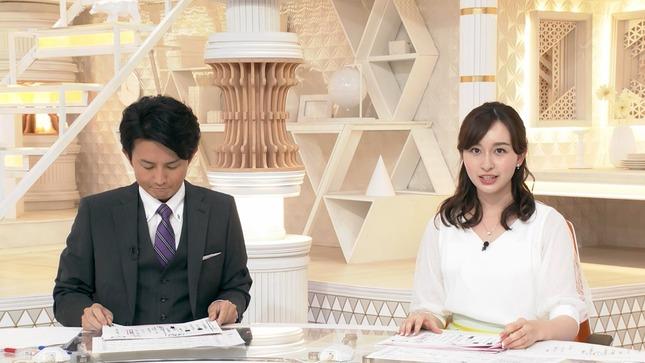 宇賀神メグ S☆1 Nスタ サンデー・ジャポン はやドキ! 7