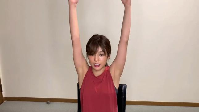 岡副麻希 まきまきチャンネル 15