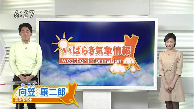 森花子 茨城ニュースいば6 奥貫仁美  いばっチャオ!4