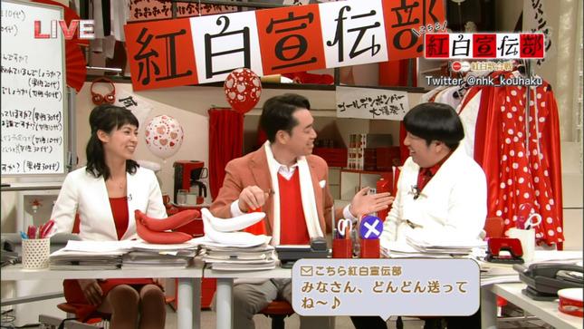 久保田祐佳 紅白宣伝部 10