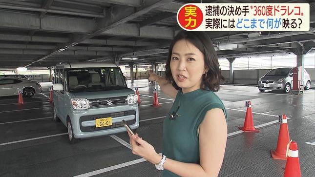 矢島悠子 スーパーJチャンネル 8