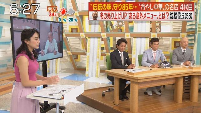 池谷麻依 週刊ニュースリーダー お願い!ランキング 3