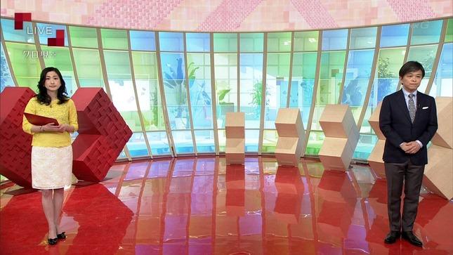 田中泉 クローズアップ現代+ 鎌倉千秋 5
