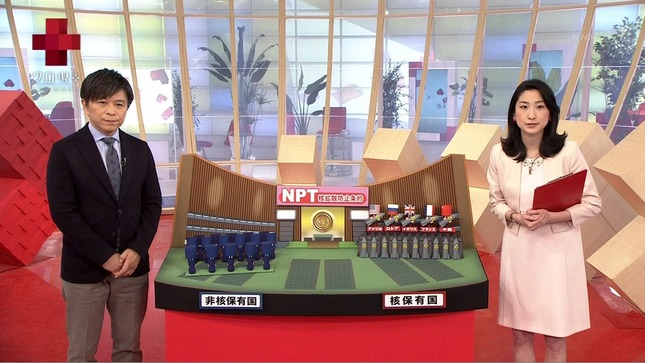 田中泉 クローズアップ現代+ 6