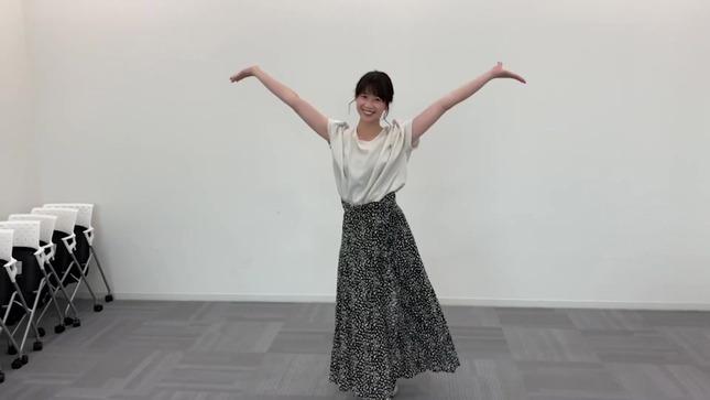 虎谷温子 す・またん!全力ダンス 16