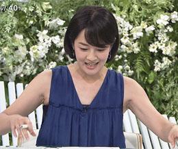 鈴木奈穂子 あさナビ 17
