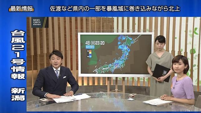 森下絵理香 ニュースチェック11 1