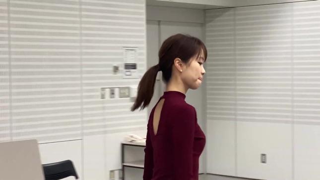 下村彩里 女子アナダンス部 練習編 26