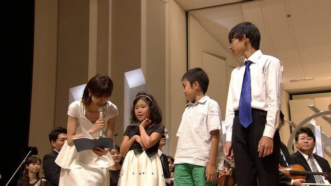 加藤綾子 クラシック音楽館 N響ほっとコンサート27