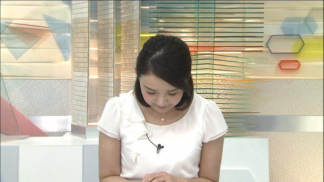 白石小百合 追跡LIVE!SPORTSウォッチャー 7