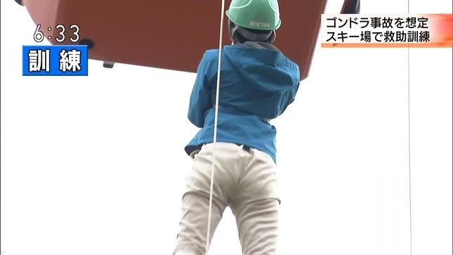 和田遥 ほっとニュース北海道 6