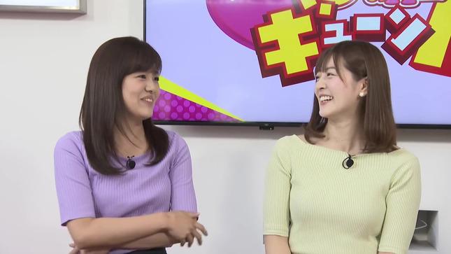 澤口実歩 ギューン読売テレビアナウンサー向上委員会 2