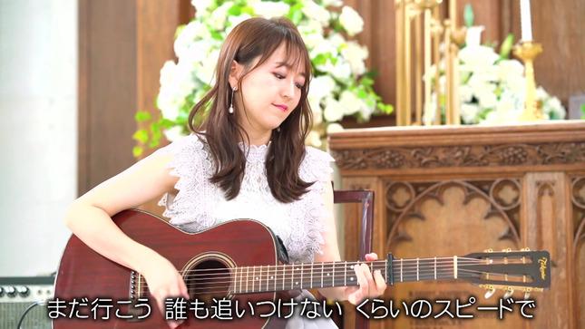 テレビ東京アナウンサーBAND 6