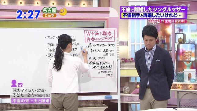 古川枝里子 ゴゴスマ 05
