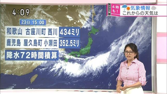 福岡良子 ニュースシブ5時 5