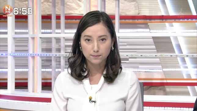 加藤シルビア Nスタ News23 12