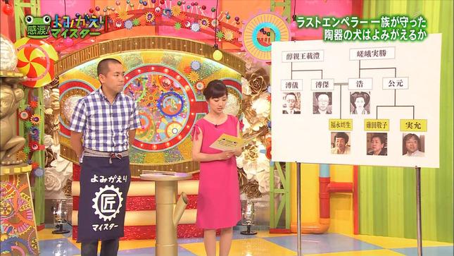 首藤奈知子 新春テレビ放談2016 13