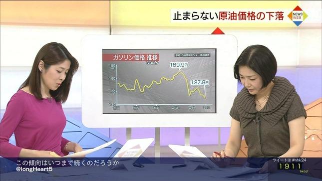 鎌倉千秋 Nスペ未解決事件 NEWSWEB 07