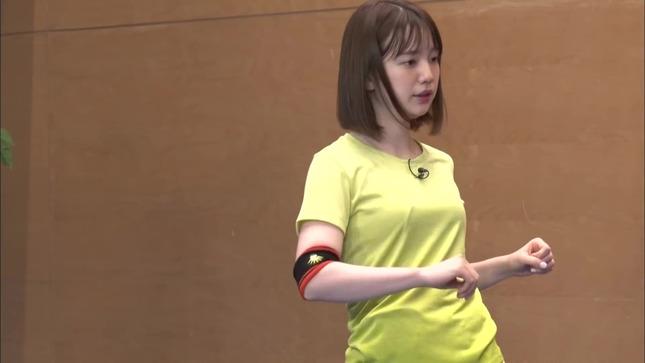 弘中綾香 林美桜 弘中美活部 14